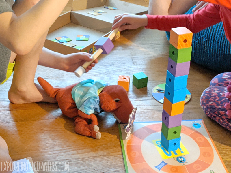 coop games for kids