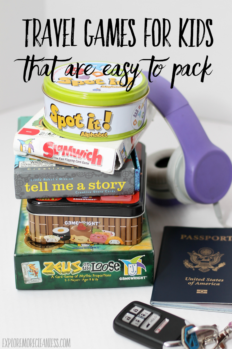 packable board games for travel