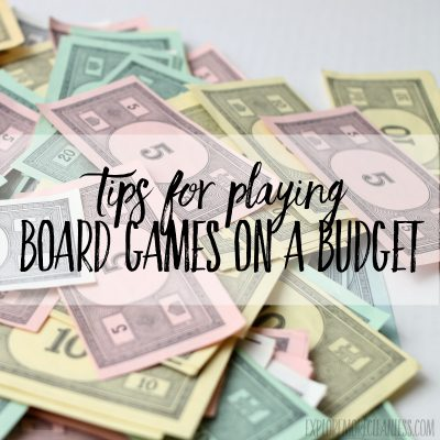 how to find cheap board games