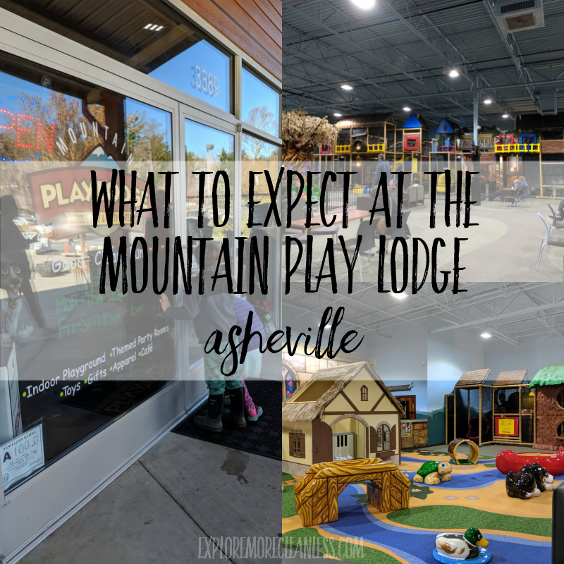 What to expect at the Mountain Play Lodge asheville