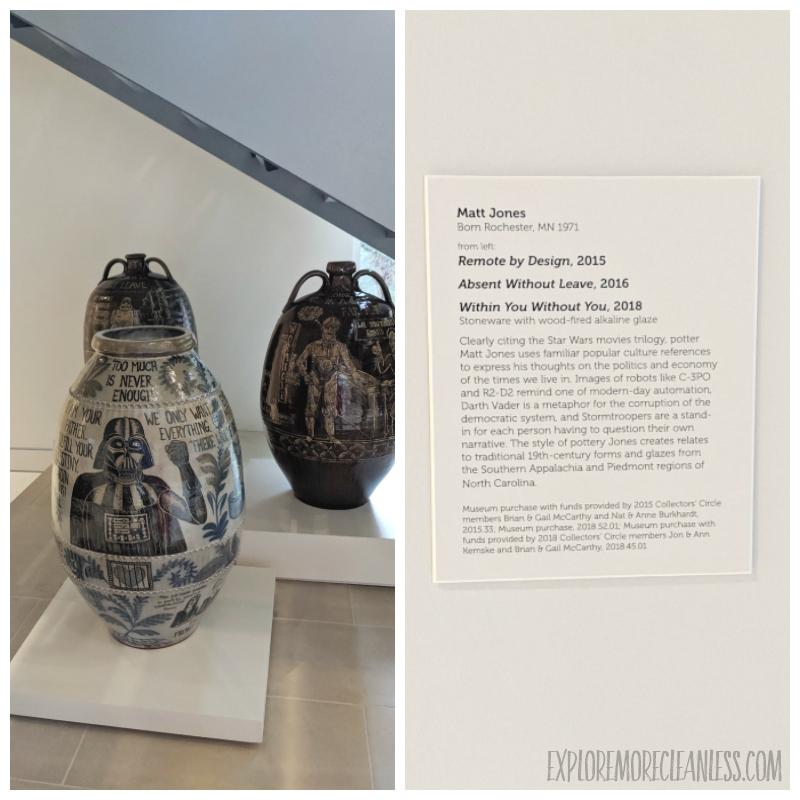 asheville ceramics