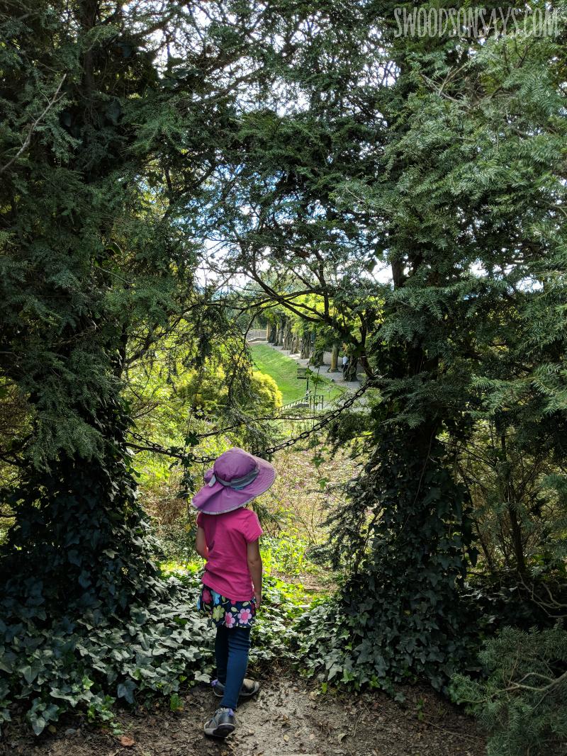 biltmore garden