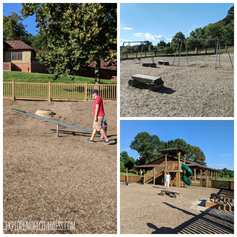 biltmore playground
