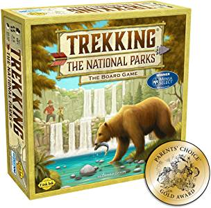 where to buy trekking the national parks game
