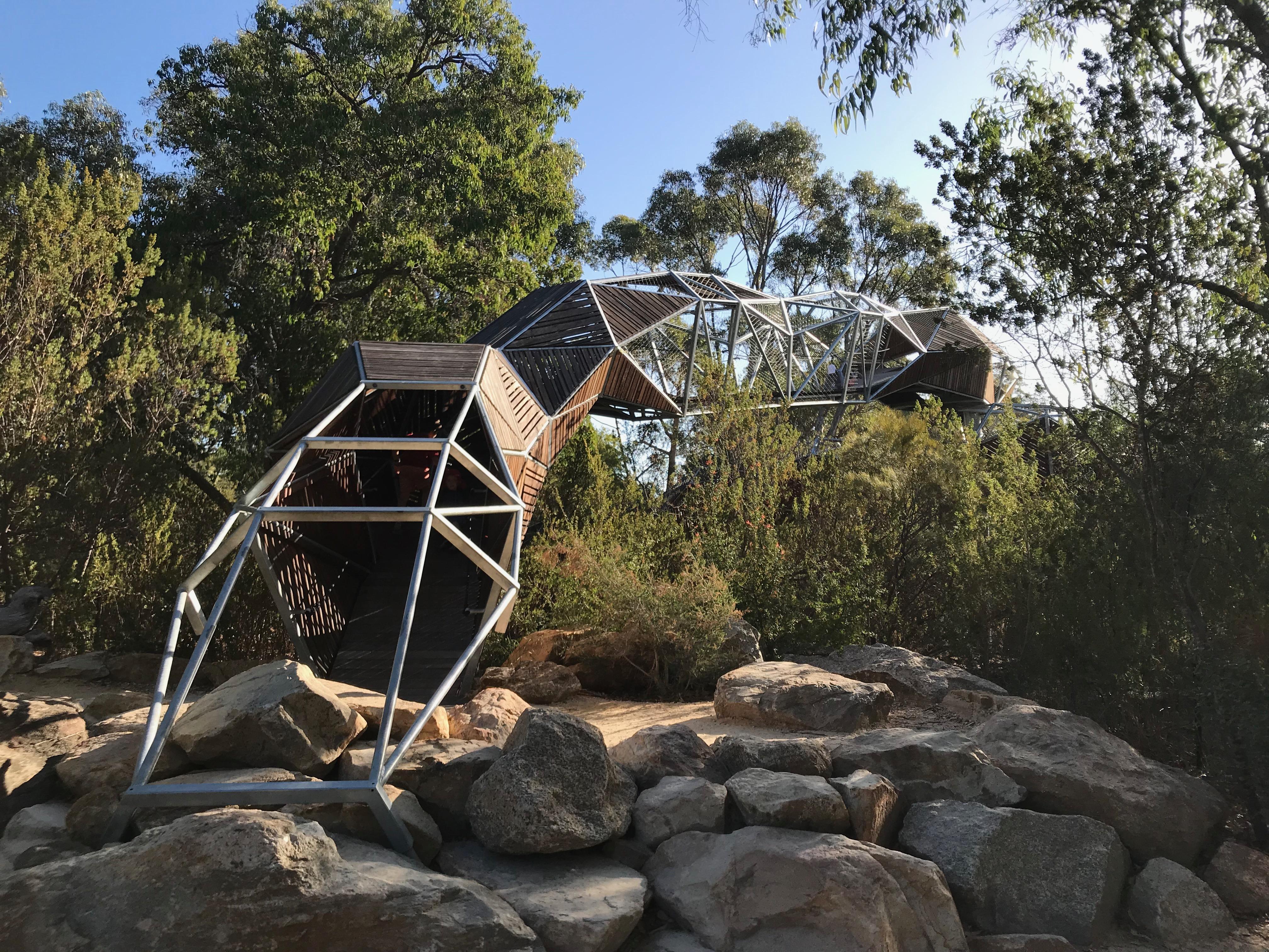 Rio Tinto Naturescape, Perth