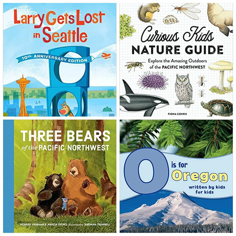 pnw books for kids