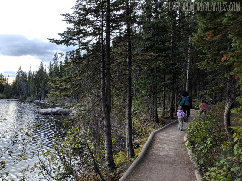 bear lake nature trail