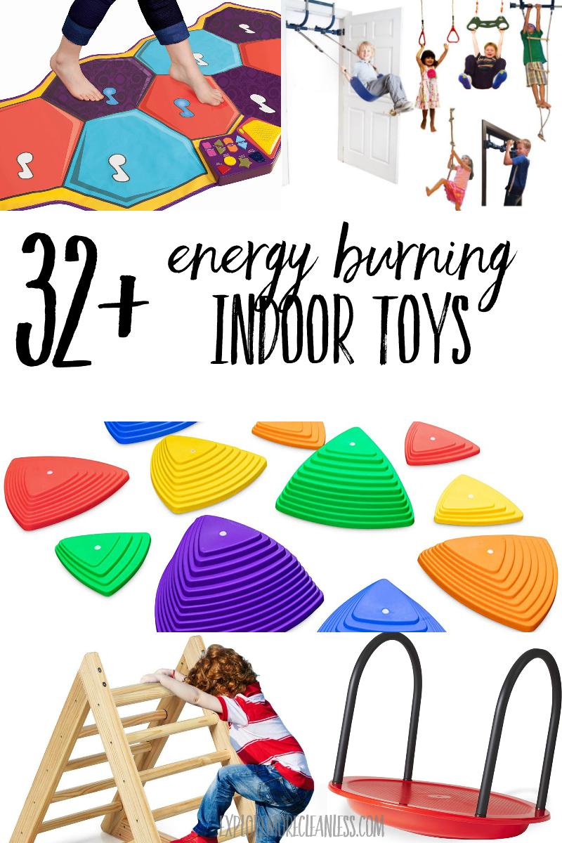 big kid indoor toys