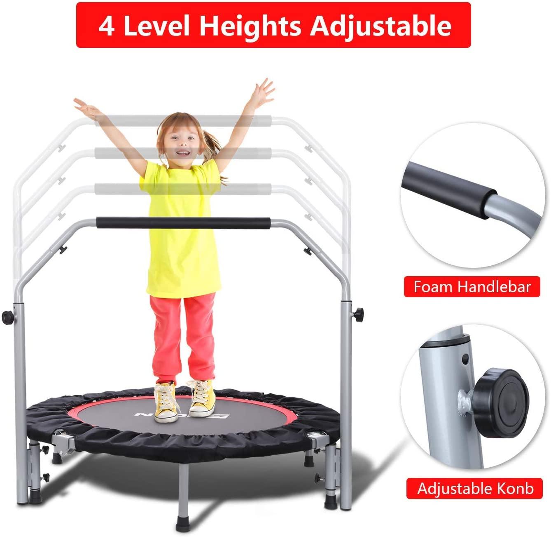 big kid trampoline