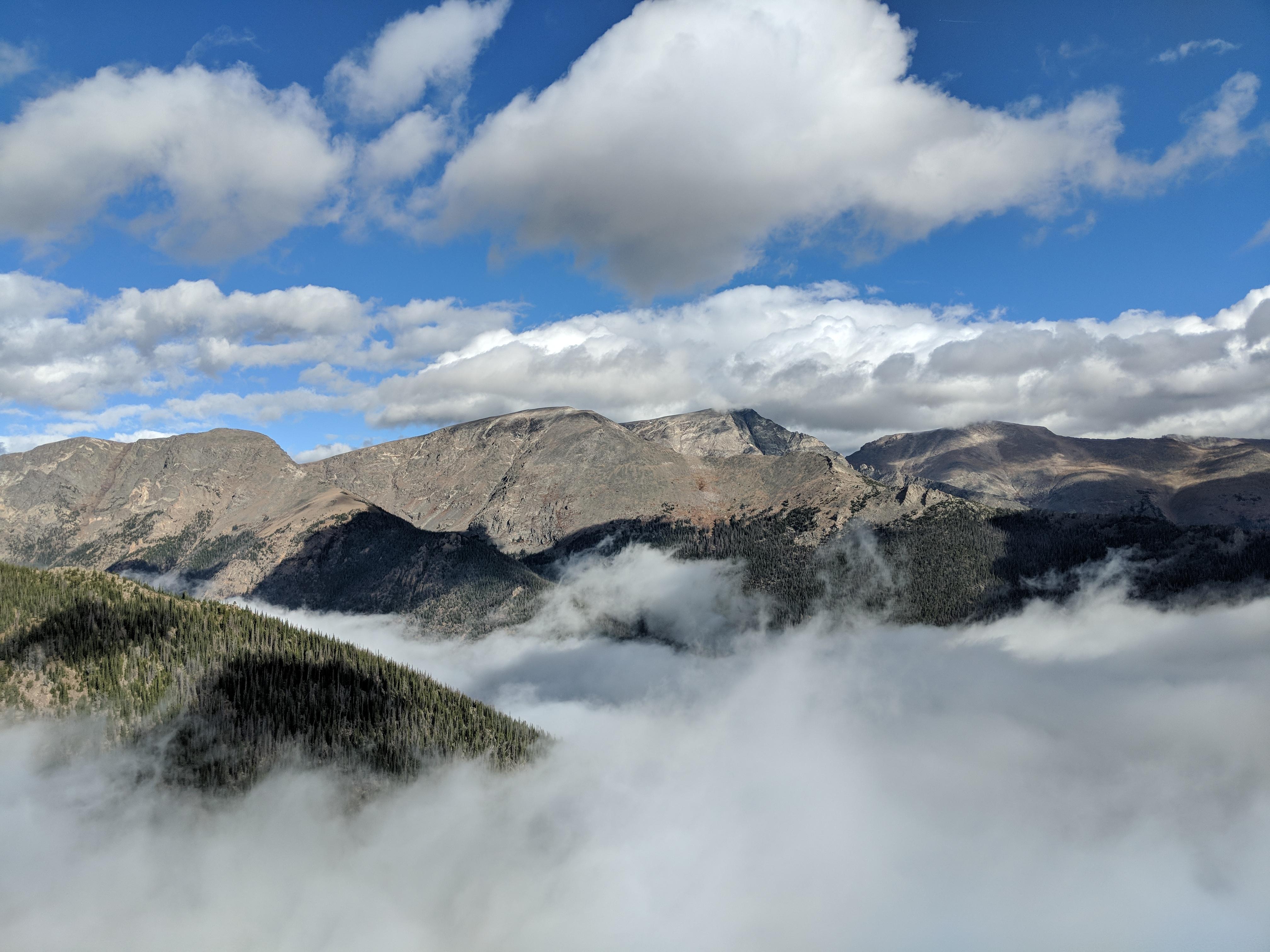 clouds rmnp