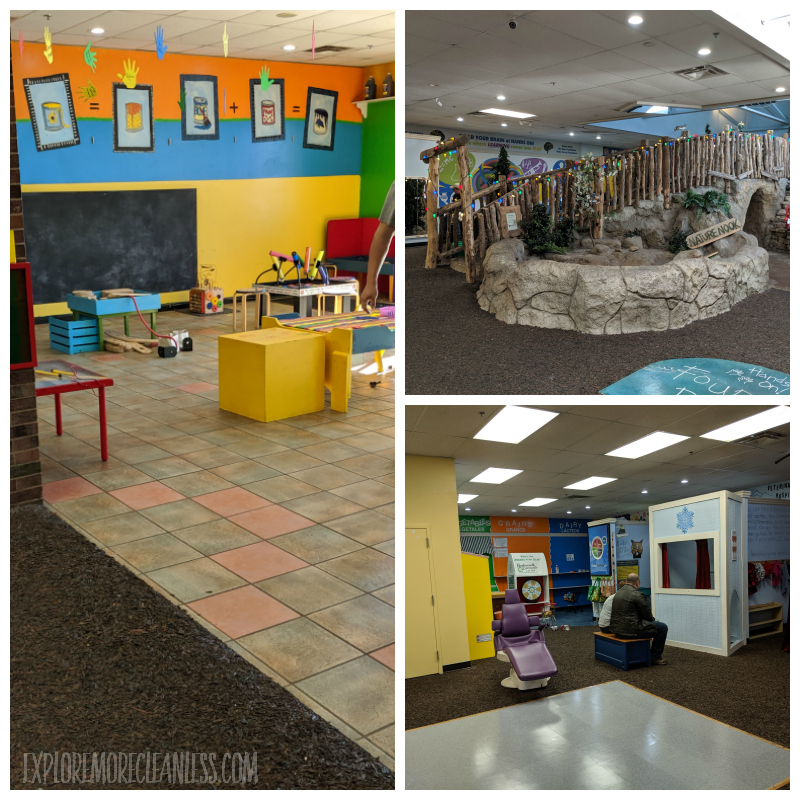 hands on hendersonville children museum