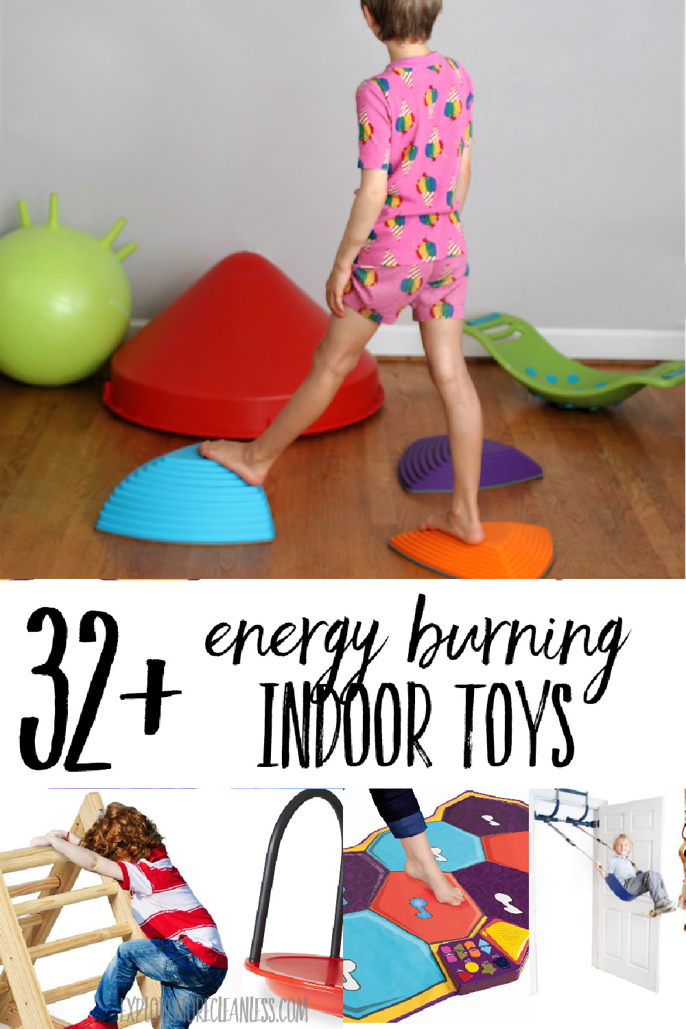 indoor climbing toys for big kids