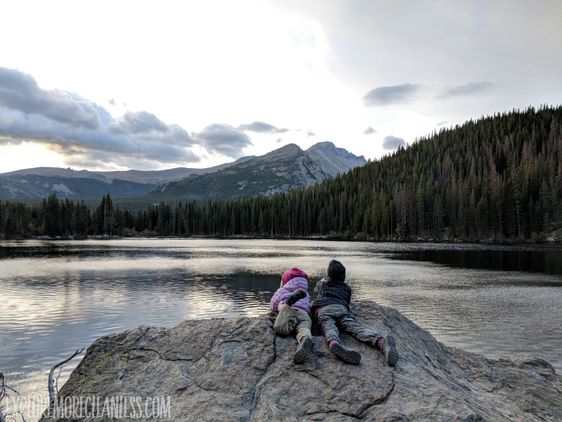 rocky mountain national park kids