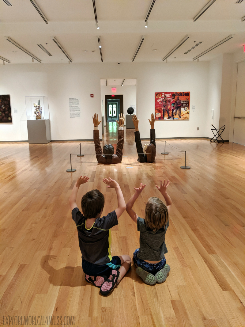 denver art museum play pack