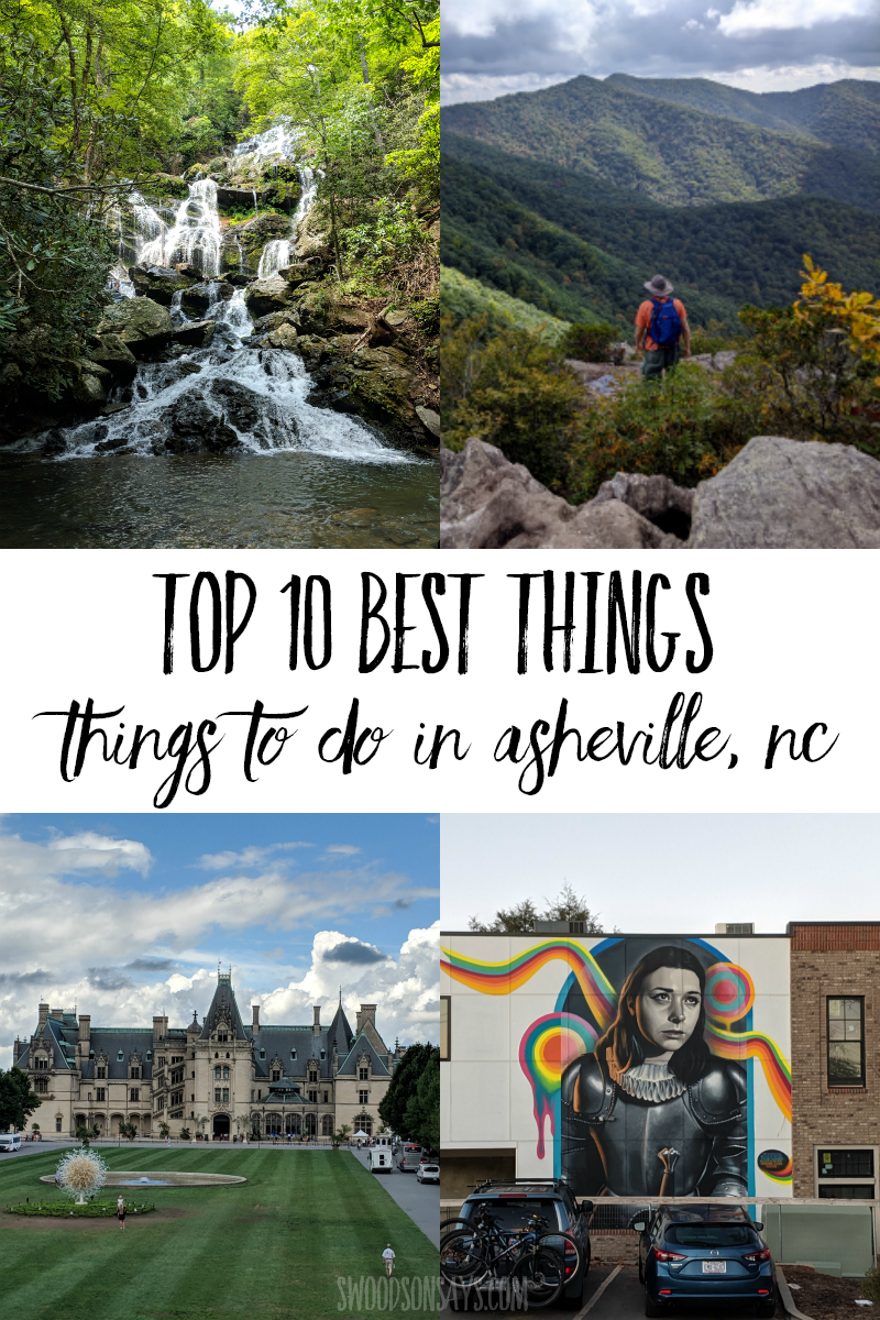 top things to do in asheville north carolina